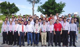 材料工程及产业应用研讨会在我校召开