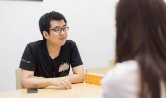【毕业生专题】2018届毕业生洪颖:推理小说家