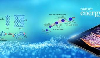 郭旭岗教授团队在酰亚胺基有机半导体领域取得重要进展