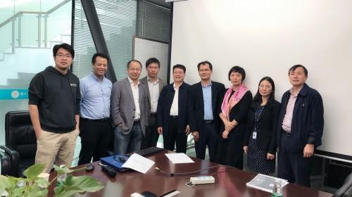 清华大学林元华院长与武汉理工大学麦立强院长做客材料大讲堂