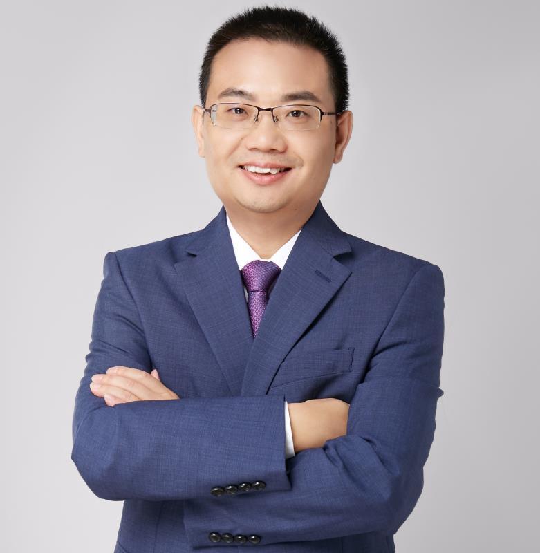 "Liu Weishu wins inaugural ""Xplorer Prize"""